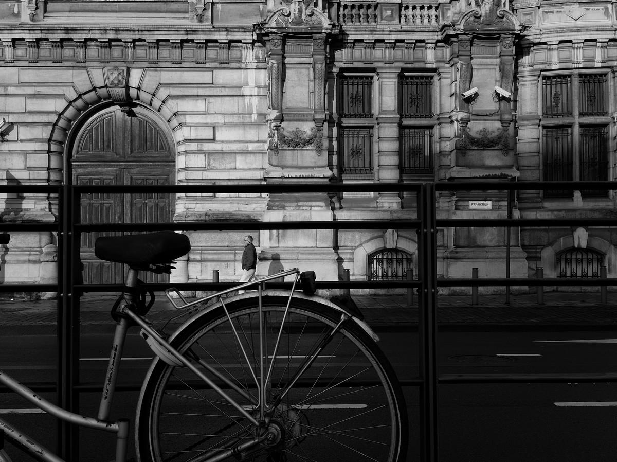 Antwerpen, straatfotografie