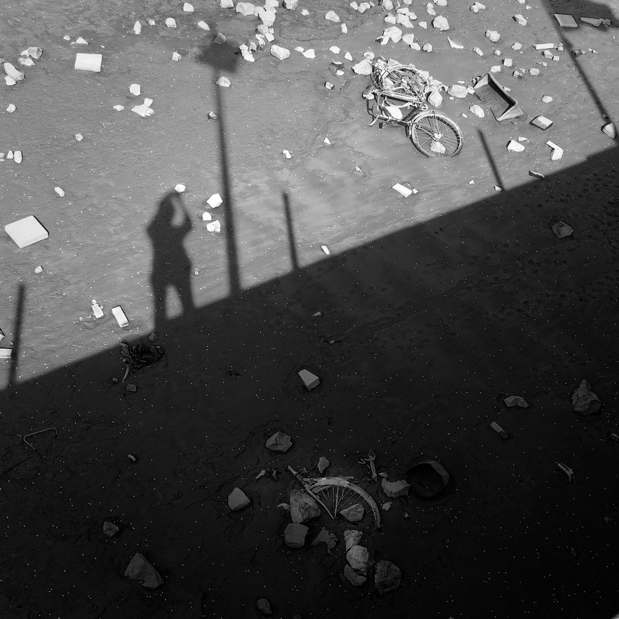 Waarom straatfotografie?