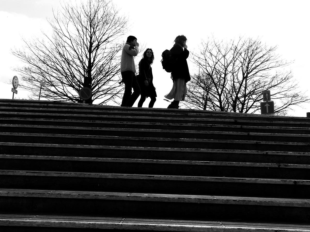 GDPR en straatfotografie: mag ik nog foto's maken?