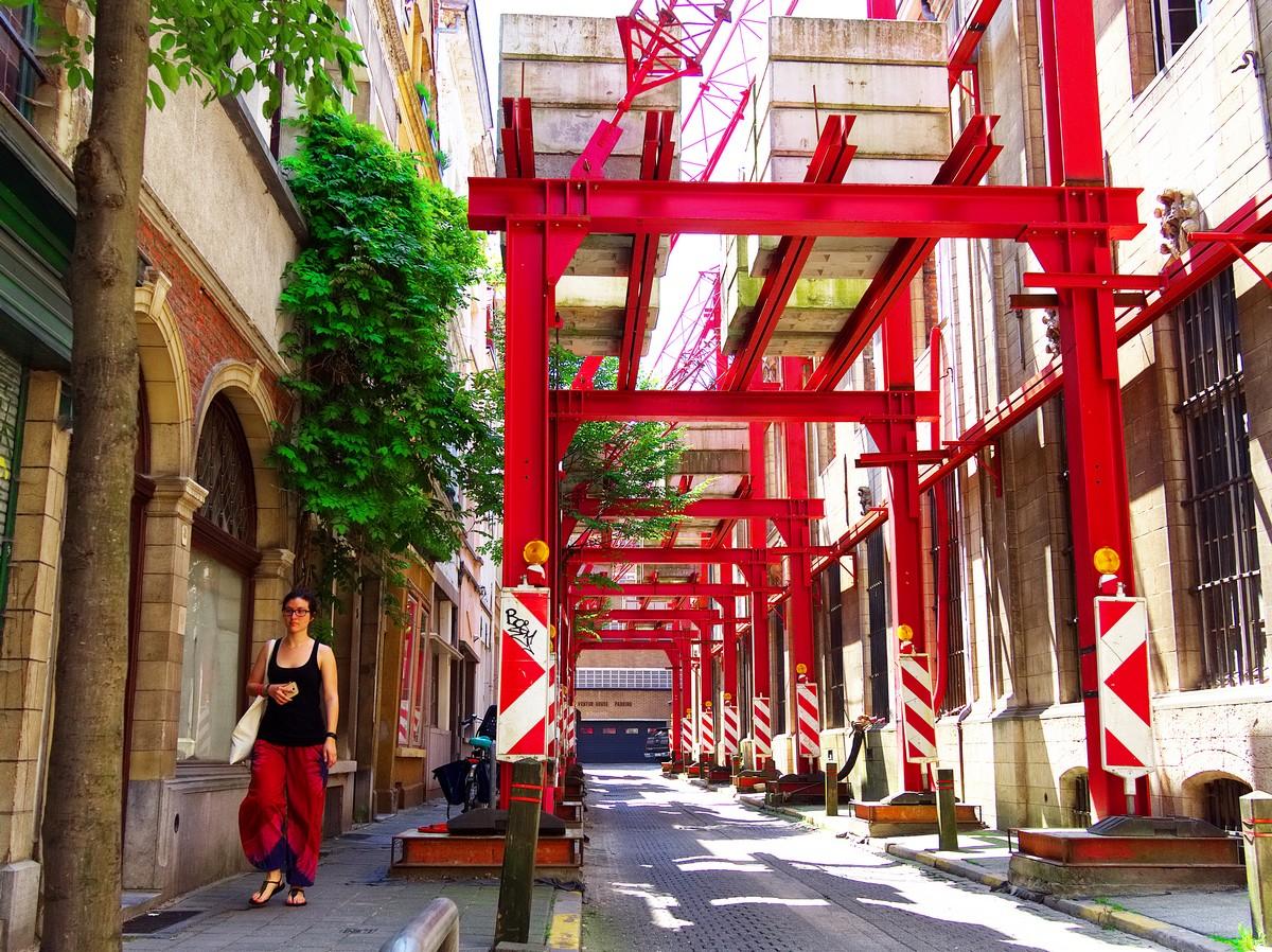 Straatfotografie in Antwerpen: de locatie top-10