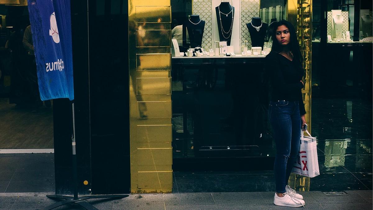 10 Tips voor straatfotografie