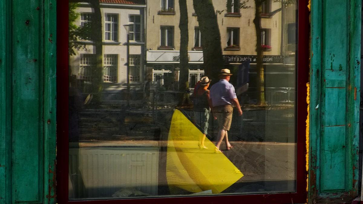 Straatfotografie Antwerpen Marc Pennartz