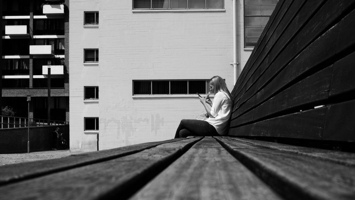 Straatfotografen: Hans van Hoof