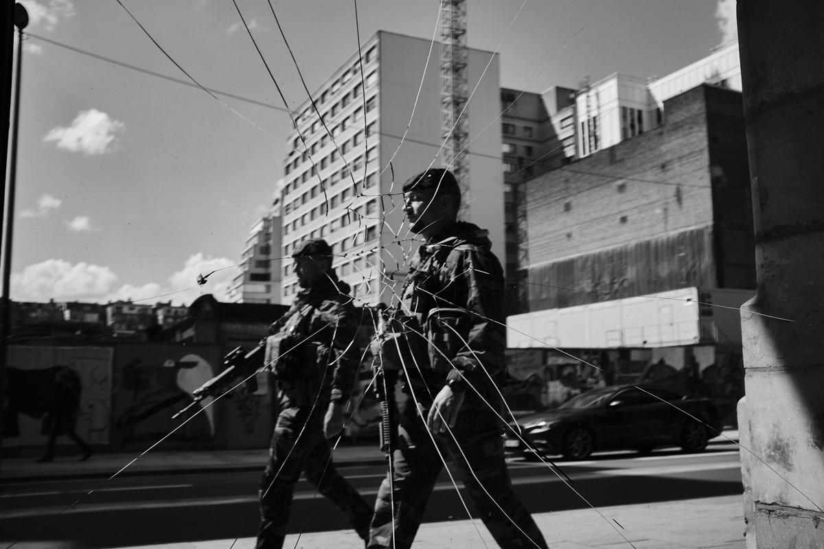 Straatfotografie Tom Corremans