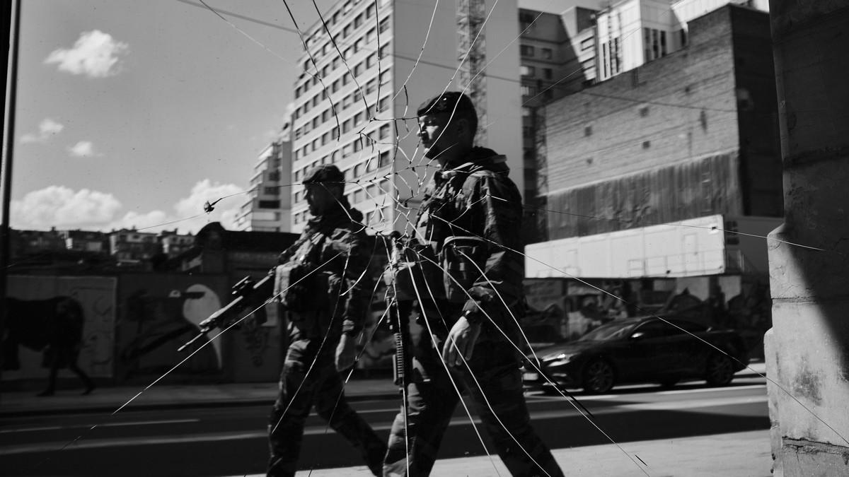 Straatfotografen: Tom Corremans