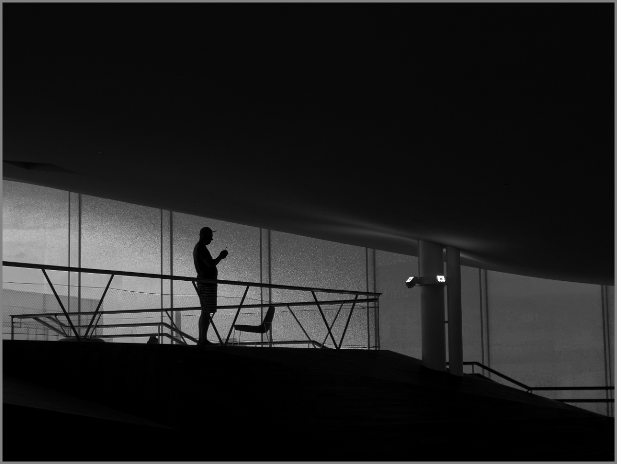 Straatfotografen: Yves Van Tente