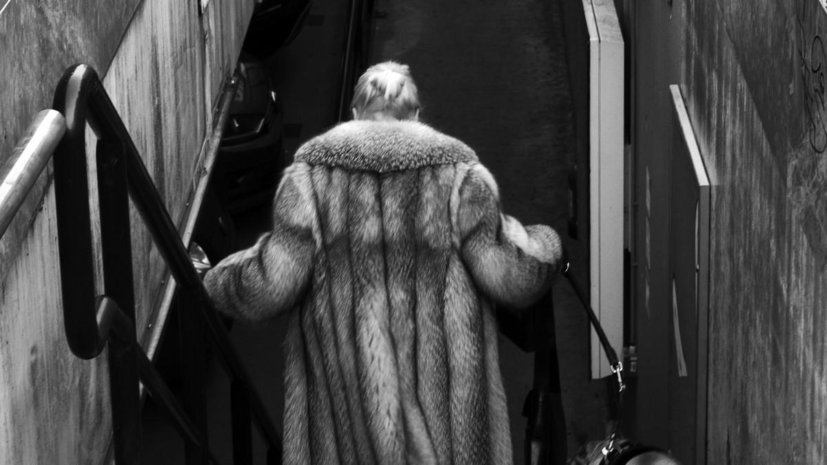 Straatfotografen: Megan Van Hoeck