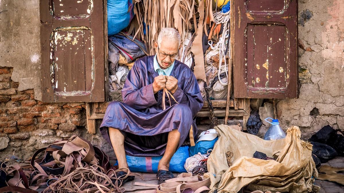 Straatfotografen: Hilde Segers