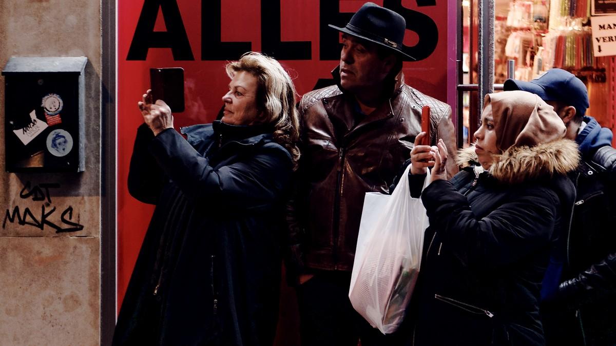 Wat is de beste camera voor straatfotografie?