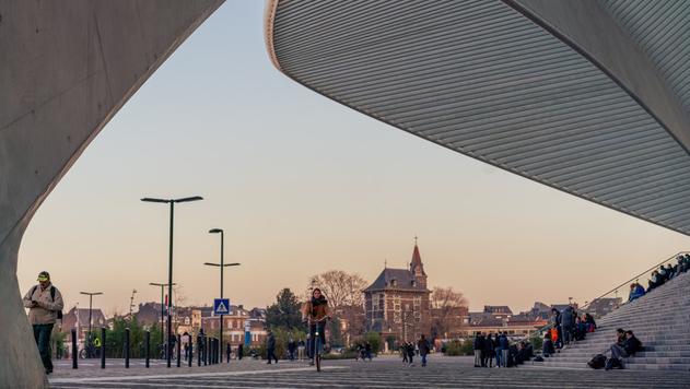 Straatfotografen: Annemie Verboomen