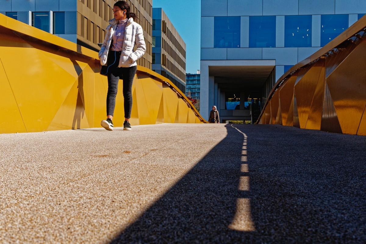 Nieuwe workshops straatfotografie