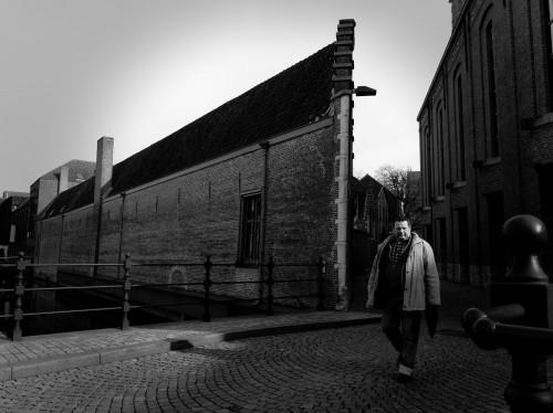 Straatfotografie Mechelen