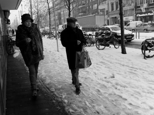 Straatfotografie België