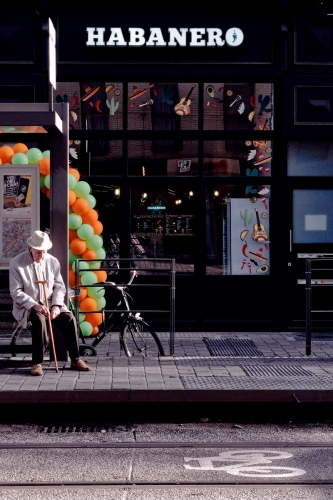 Foto: Marc Pennartz Straatfotografie