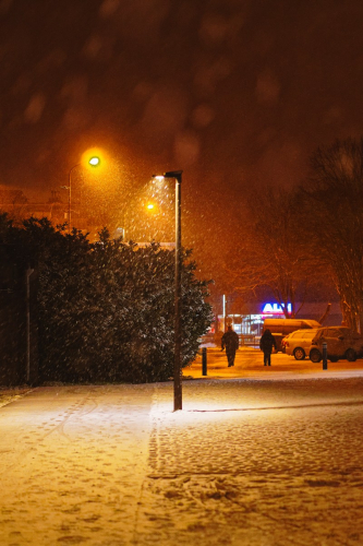 Sneeuwfotografie Marc Pennartz