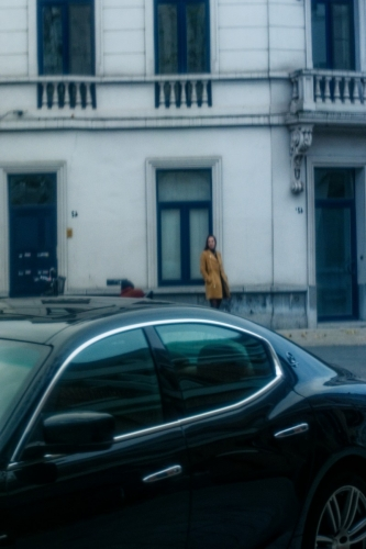 Straatfotografie