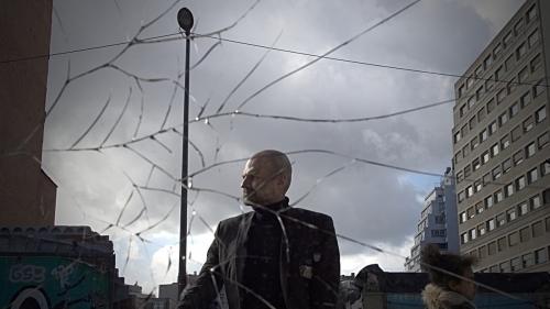 Foto: Marc Pennartz - straatfotografie Antwerpen