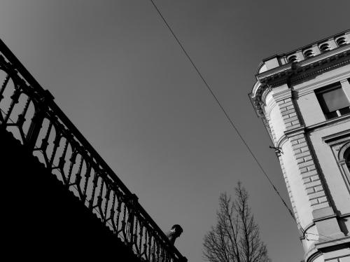 Straatfotografie Gent