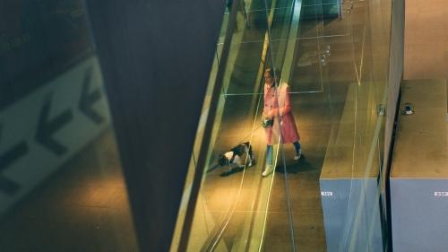 Reflecties straatfotografie