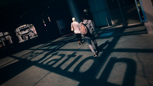 Street Photography Marc Pennartz