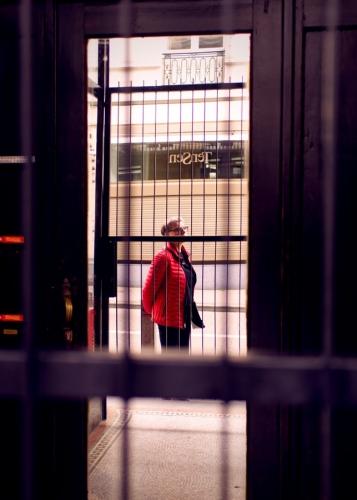 Reflecties - straatfotografie Marc Pennartz