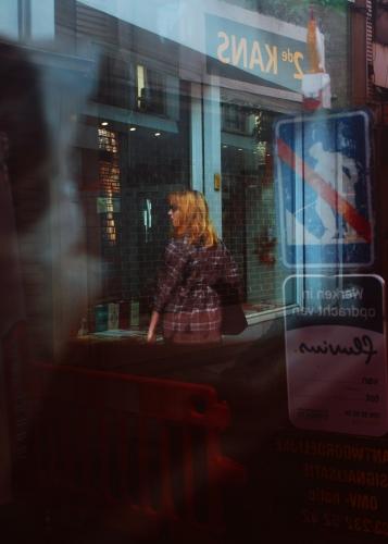 Foto: Marc Pennartz, straatfotografie Antwerpen