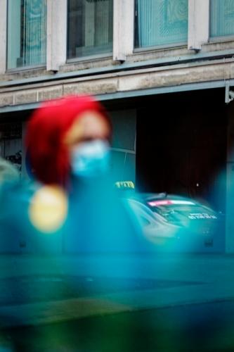 Straatfotografie: Marc Pennartz