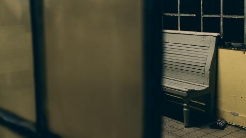 Straatfotografie - Street Photography - Marc Pennartz