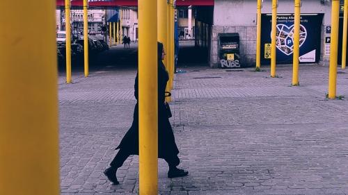 Straatfotografie België Marc Pennartz